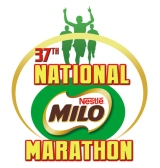 37th Milo Marathon Manila Leg 3k/5k/10k/21k/42k – SM Mall of Asia, Sunday, July 28, 2013