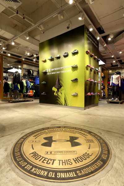 Under Armour SM Megamall_4