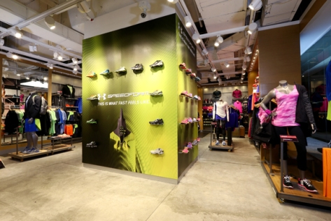 Under Armour SM Megamall_6